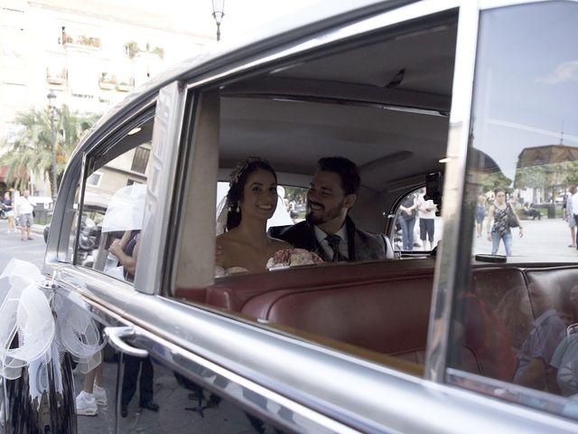 La boda de Bram y Martina en Valencia, Valencia 25