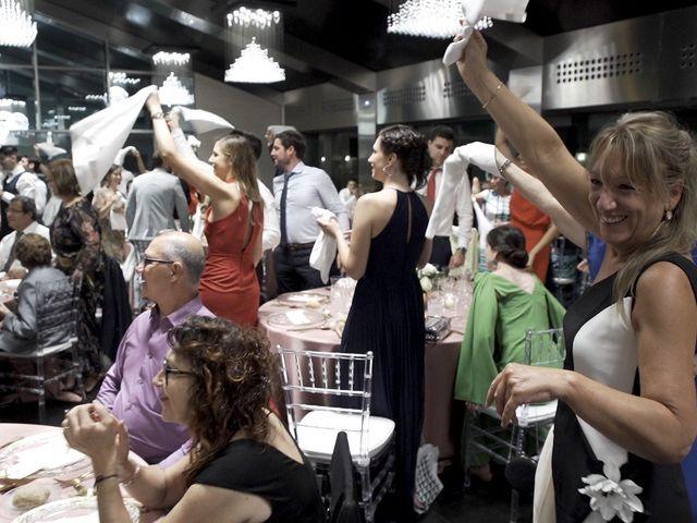 La boda de Bram y Martina en Valencia, Valencia 30
