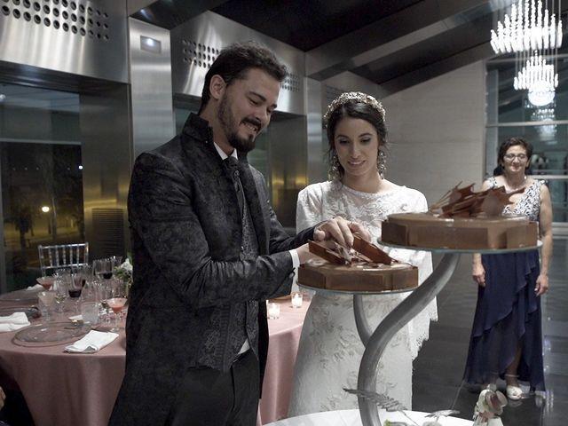 La boda de Bram y Martina en Valencia, Valencia 31