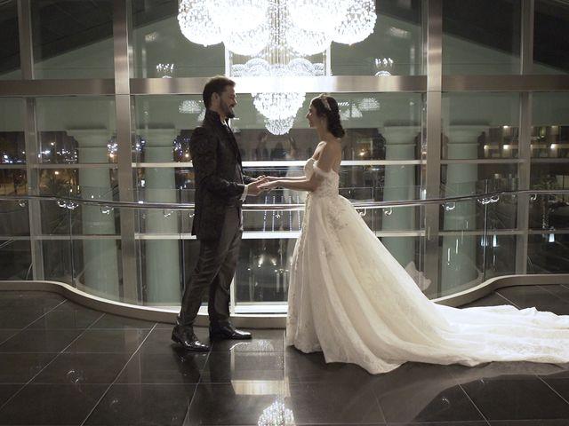 La boda de Bram y Martina en Valencia, Valencia 1