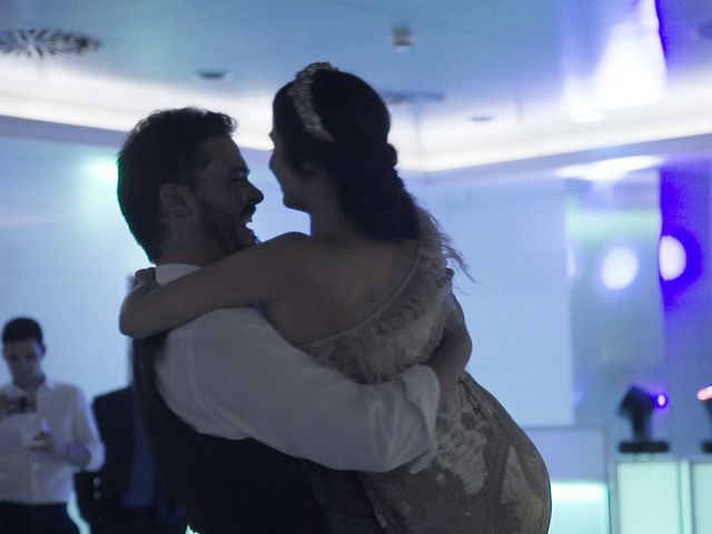 La boda de Bram y Martina en Valencia, Valencia 33
