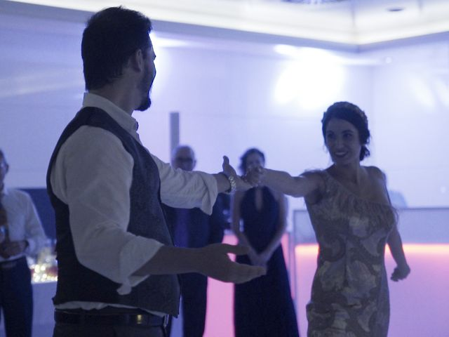 La boda de Bram y Martina en Valencia, Valencia 34
