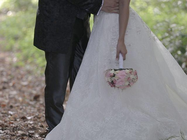 La boda de Bram y Martina en Valencia, Valencia 38