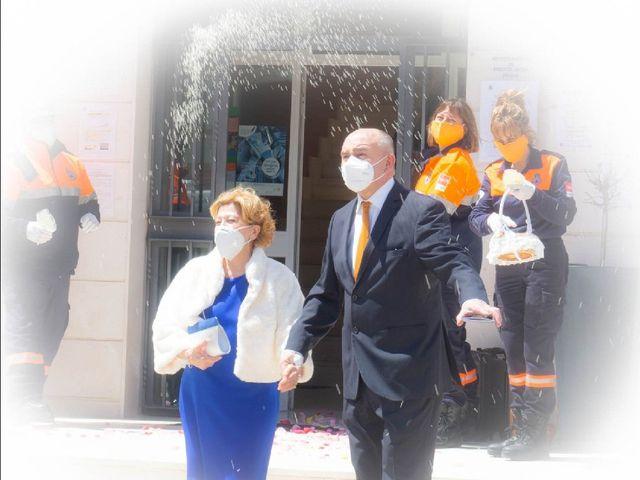 La boda de Fernando  y Maribel  en Ribatejada, Madrid 7