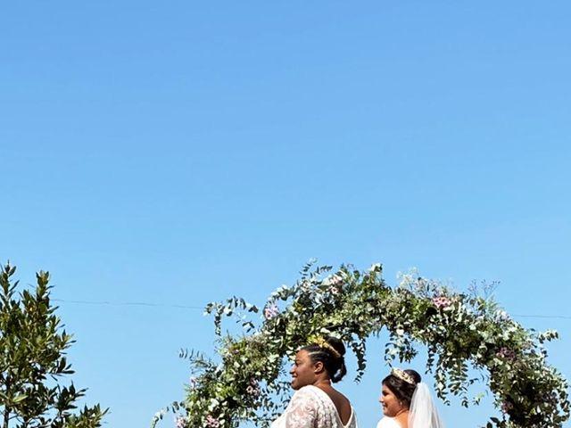 La boda de Paola y Toñi en El Puerto De Santa Maria, Cádiz 7
