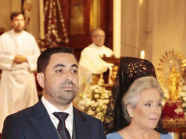 La boda de Guillermo y Patricia en Sevilla, Sevilla 8