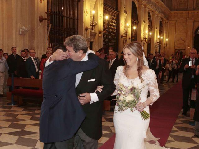 La boda de Guillermo y Patricia en Sevilla, Sevilla 9