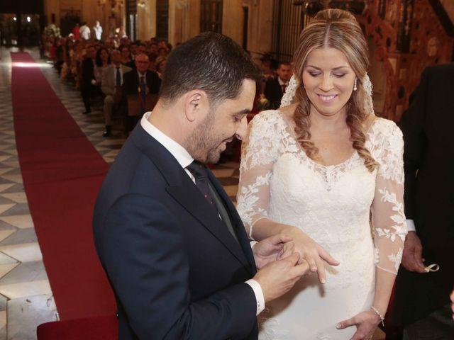 La boda de Guillermo y Patricia en Sevilla, Sevilla 10