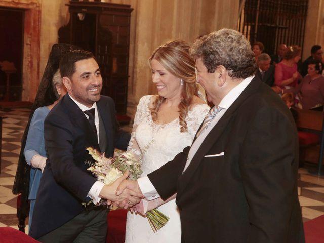La boda de Guillermo y Patricia en Sevilla, Sevilla 12