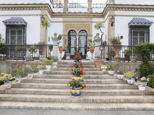 La boda de Guillermo y Patricia en Sevilla, Sevilla 20