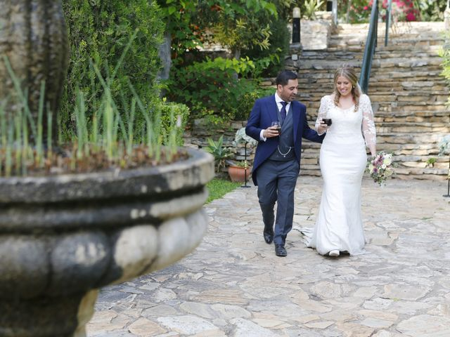 La boda de Guillermo y Patricia en Sevilla, Sevilla 21