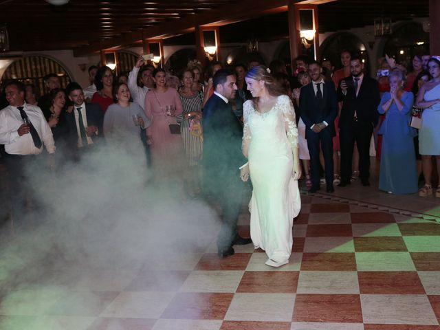 La boda de Guillermo y Patricia en Sevilla, Sevilla 22