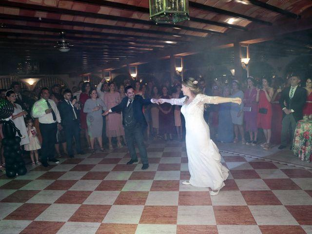 La boda de Guillermo y Patricia en Sevilla, Sevilla 23
