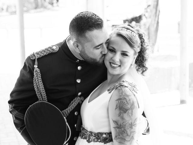 La boda de Yanira y Iván
