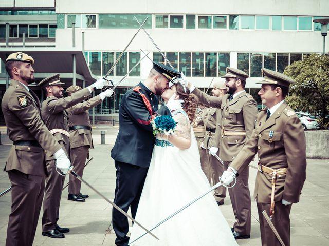 La boda de Iván y Yanira en Pamplona, Navarra 9