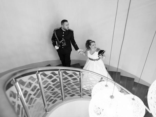 La boda de Iván y Yanira en Pamplona, Navarra 2