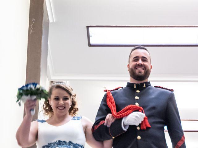 La boda de Iván y Yanira en Pamplona, Navarra 10