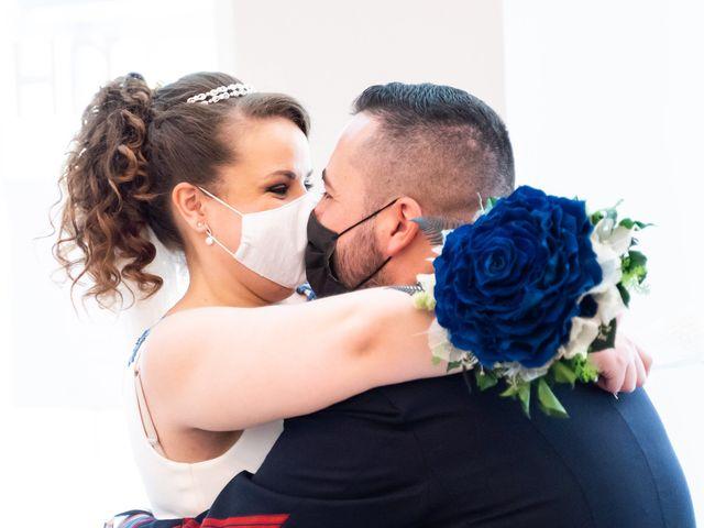 La boda de Iván y Yanira en Pamplona, Navarra 11