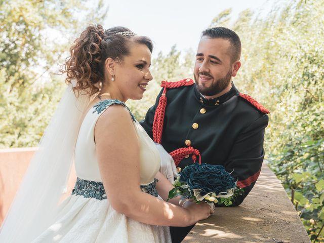 La boda de Iván y Yanira en Pamplona, Navarra 18