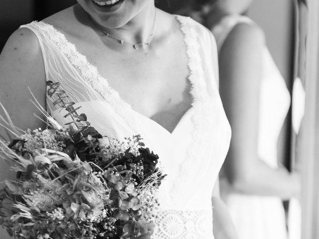 La boda de Jon y Ane en Gatika, Vizcaya 2