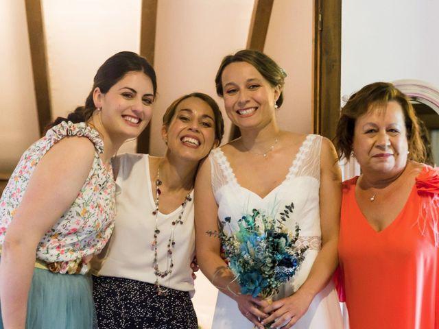 La boda de Jon y Ane en Gatika, Vizcaya 3
