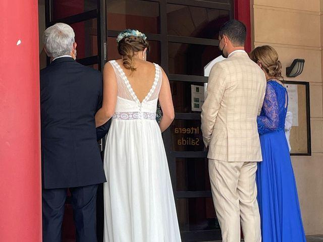 La boda de Jon y Ane en Gatika, Vizcaya 5