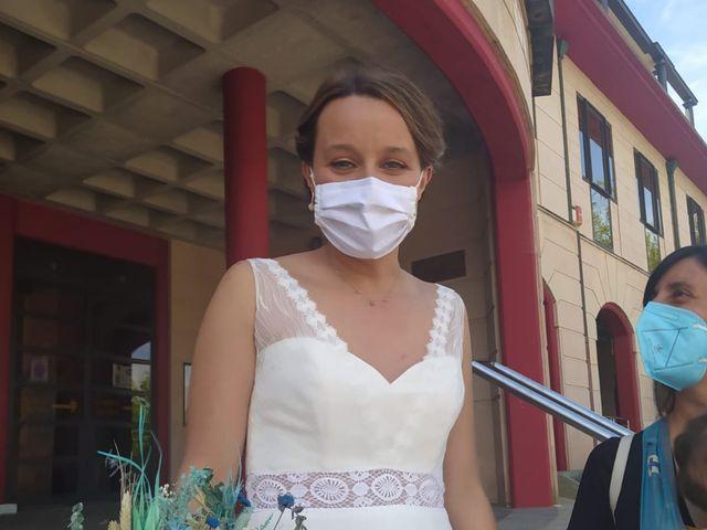 La boda de Jon y Ane en Gatika, Vizcaya 6
