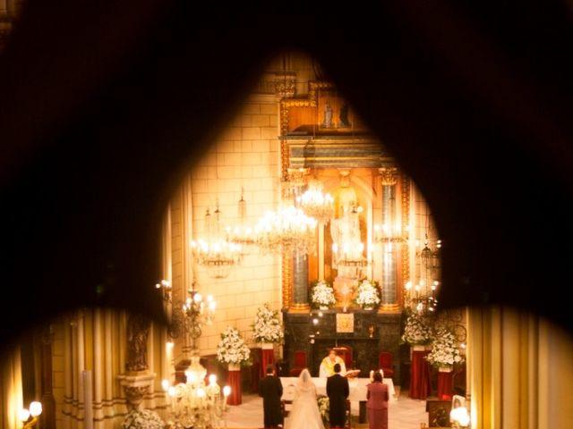 La boda de Juan Pablo y Irene  en Madrid, Madrid 1
