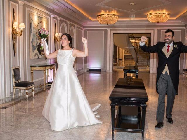 La boda de Juan Pablo y Irene  en Madrid, Madrid 6