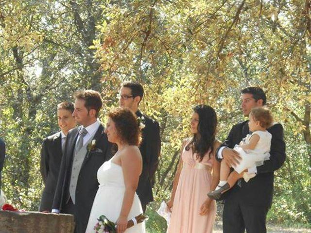 La boda de Javi y Sandra en Pineda De Mar, Barcelona 1
