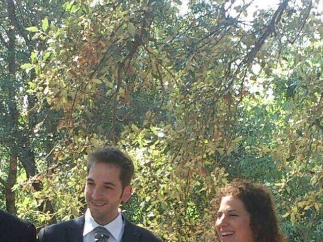La boda de Javi y Sandra en Pineda De Mar, Barcelona 3