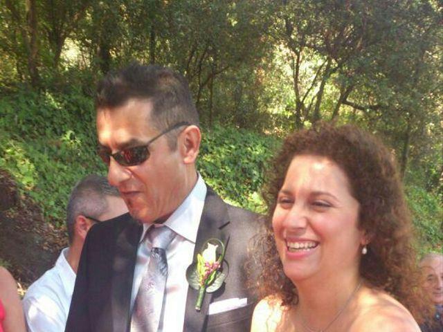 La boda de Javi y Sandra en Pineda De Mar, Barcelona 5