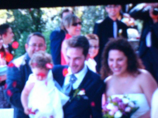 La boda de Javi y Sandra en Pineda De Mar, Barcelona 6