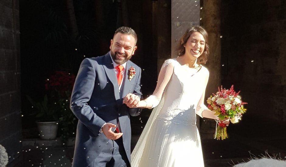 La boda de Ana y Alex en Valencia, Valencia