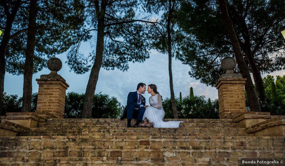 La boda de Benjamin y Ester en Toledo, Toledo