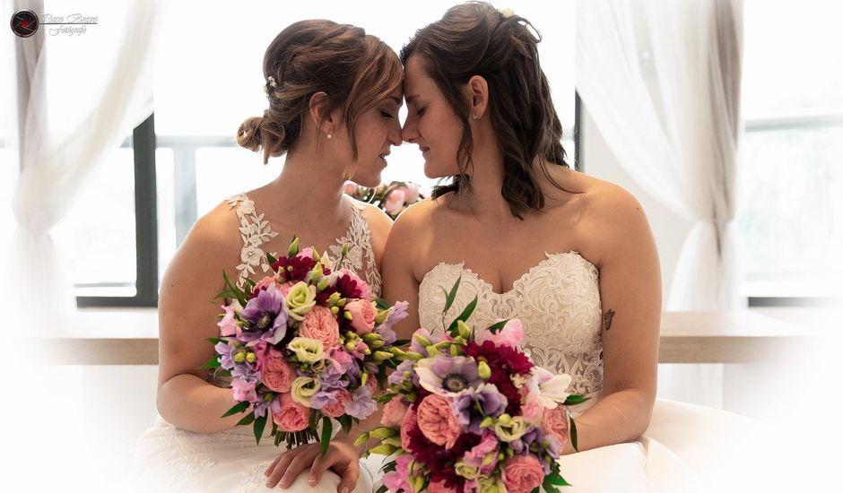 La boda de Lidia y Jessica en Palma De Mallorca, Islas Baleares