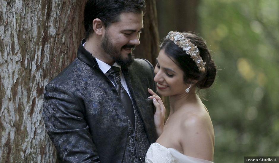La boda de Bram y Martina en Valencia, Valencia