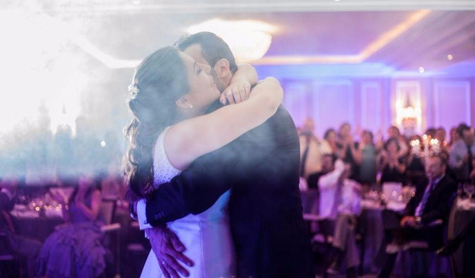La boda de Juan Pablo y Irene  en Madrid, Madrid