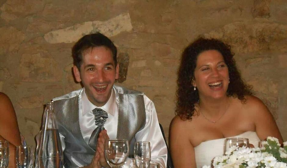 La boda de Javi y Sandra en Pineda De Mar, Barcelona