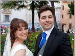 La boda de Verónica y Raúl 13