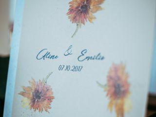 La boda de Aline y Emilio 3