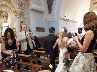 La boda de Vero y Cote 3
