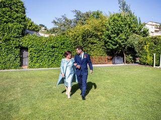 La boda de Georgina y Daniel 3