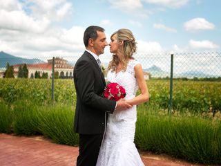 La boda de Maite y Imanol