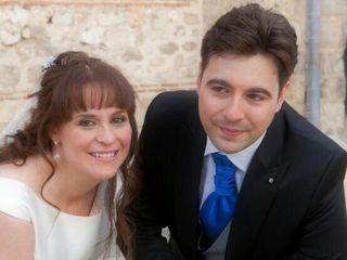 La boda de Verónica y Raúl 1