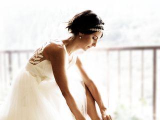 La boda de Miriam y Alex 2