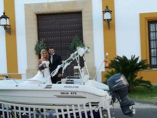 La boda de Susi y Nico 1