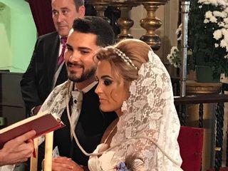 La boda de Susi y Nico 2