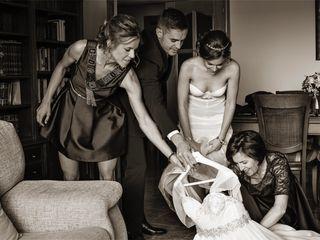 La boda de Maite y José 2