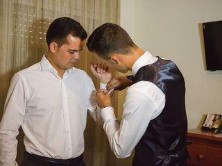 La boda de Teresa y José Carlos 1